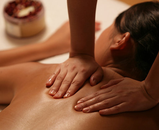Massage Relaxant corps 1H30