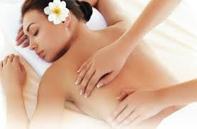 Massage Relaxant corps 75 min.