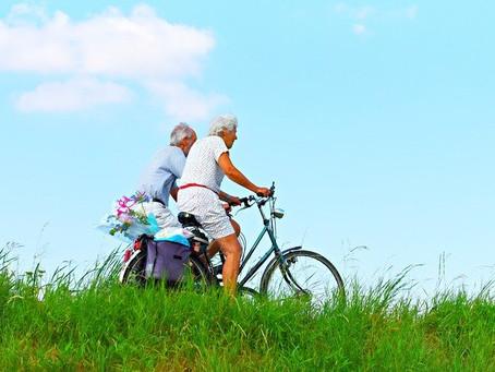 Obésité et senior : attention aux régimes !