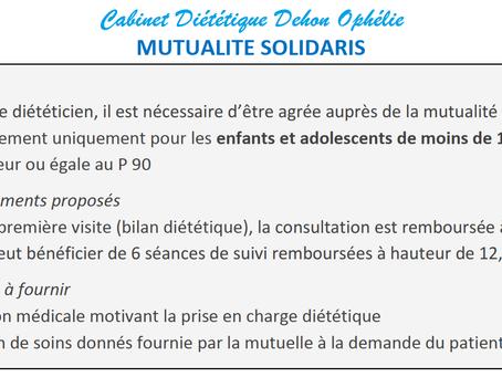 Assurés Solidaris Belges