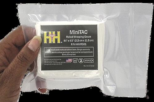 H&H Mini Tac Gauze