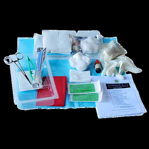 Medical Suture Pack