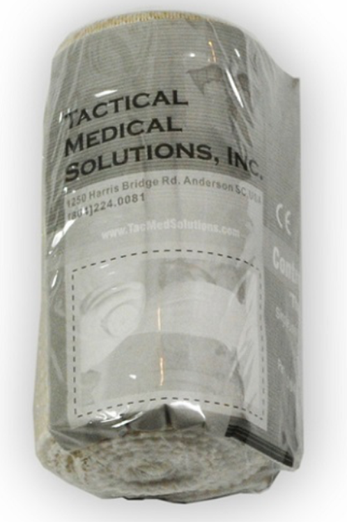 """Control wrap 4"""" - Tacmed Solutions"""