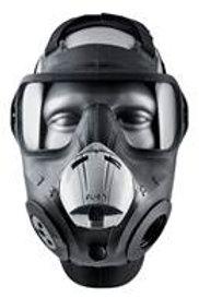 PC 50 CE twin port non- CBRN Respirator