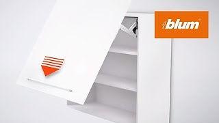 Blum AVENTOS HS Lift System.jpg