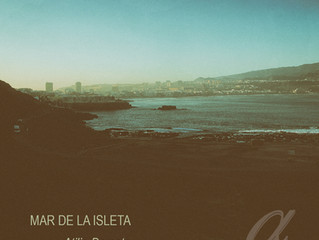 #domesticsounds. Mar de La Isleta - Atilio Doreste