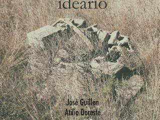 #domesticsounds. Ideario - José Guillén y Atilio Doreste