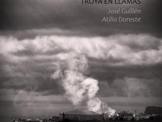 #domesticsounds. Troya en llamas - José Guillén y Atilio Doreste