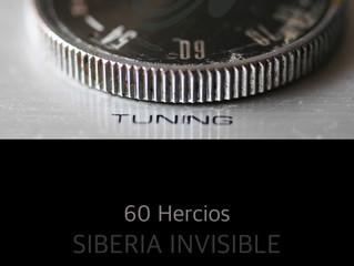 #domesticsounds. 60Hercios - Siberia Invisible
