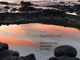 #domesticsounds. Resonancia Lírica