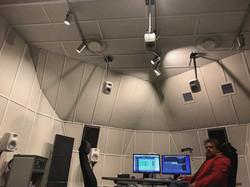 Studio 2 EMS Residency