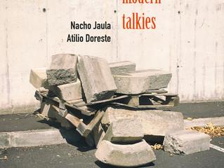 #domesticsounds. Modern Talkies - Nacho Jaula y Atilio Doreste