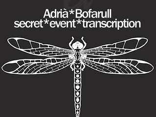 [a29] secret event transcription - Adrià Bofarull