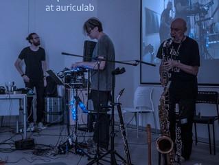 [a004] SoundQuartet at auriculab -SQ