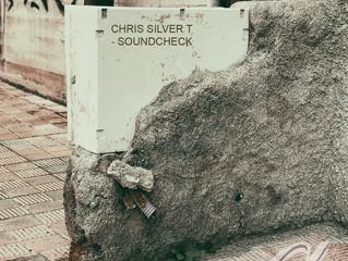 [a25] Soundcheck - Chris Silver T