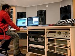 Studio Alfa VICC Residency