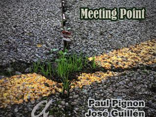#domesticsounds. Meeting Point - Paul Pignon y José Guillén