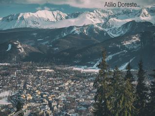 #domesticsounds. Soundscapes from Poland - Atilio Doreste