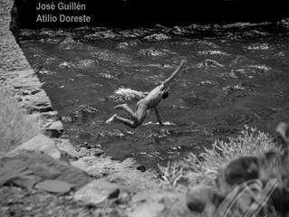 #domesticsounds. Cuatro Apuntes del Natural - José Guillén y Atilio Doreste