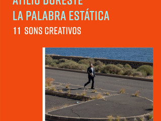 Atilio Doreste en 11 Sons Creativos, Lugo