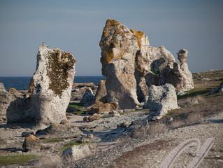 #domesticsounds. Quiet Gotland - Atilio Doreste