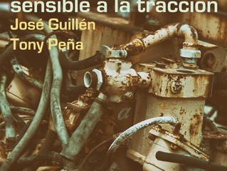 #domesticsounds. Sensible a la Tracción - Tony Peña y José Guillén