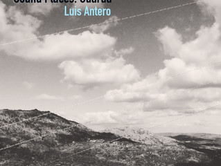 [a008] Sound Places: Guarda - Luís Antero