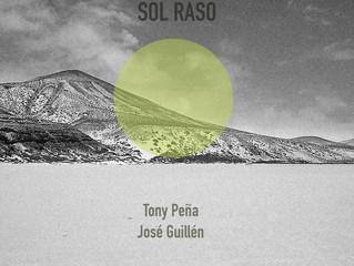 #domesticsounds. Sol Raso - Tony Peña y José Guillén