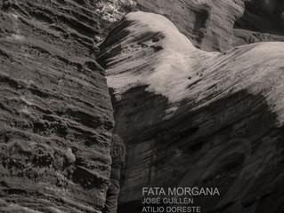 #domesticsounds. Fata Morgana - José Guillén y Atilio Doreste