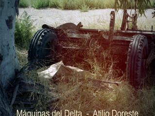 [a014] Máquinas del Delta - Atilio Doreste