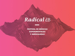 Atilio Doreste en Radical DB