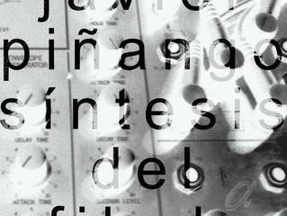 [a18] Síntesis del Afilador - Javier Piñango