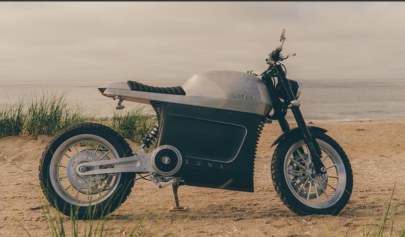 TARFORM MOTORCYCLE