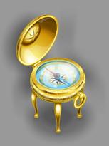 Compass chiar