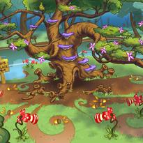 Tinks Tree