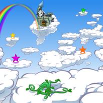 Mission - Cloud Hop