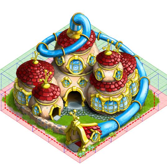 High level Nest