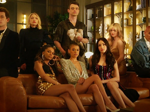 HBO MAX'S Gossip Girl Reboot: What We Know And What You Should Expect