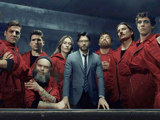 Money Heist: What's Happened So Far and What  We Can Expect From the Final Season