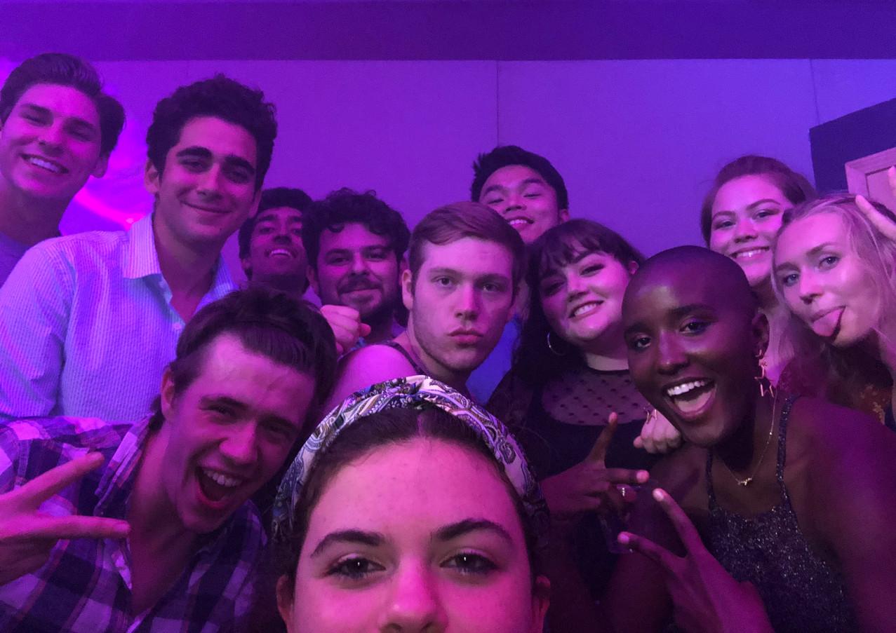L5 Party
