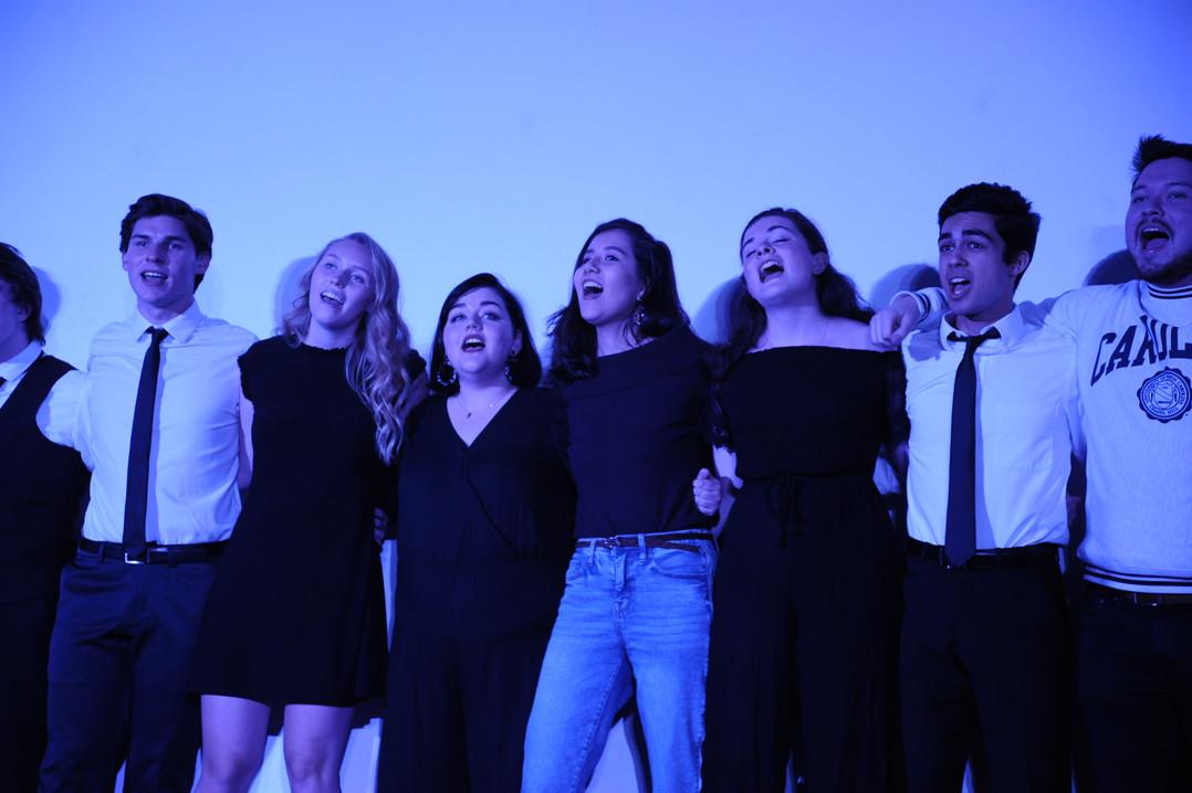 Alumni Song 2019