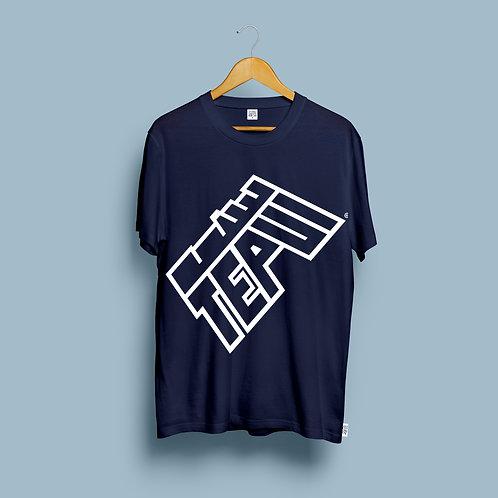 Tepui logo Short-Sleeve Unisex T-Shirt