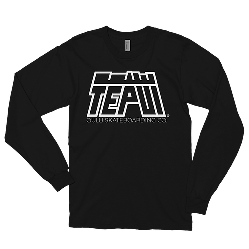 Tepui Long sleeve t-shirt
