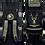Thumbnail: TSC Markhor Duffle Bag (Premium)