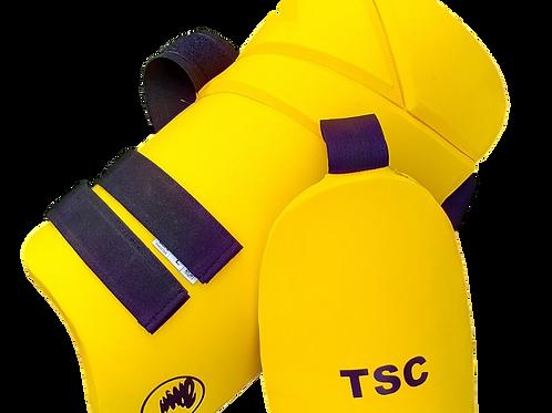 TSC - Double Thigh Pad
