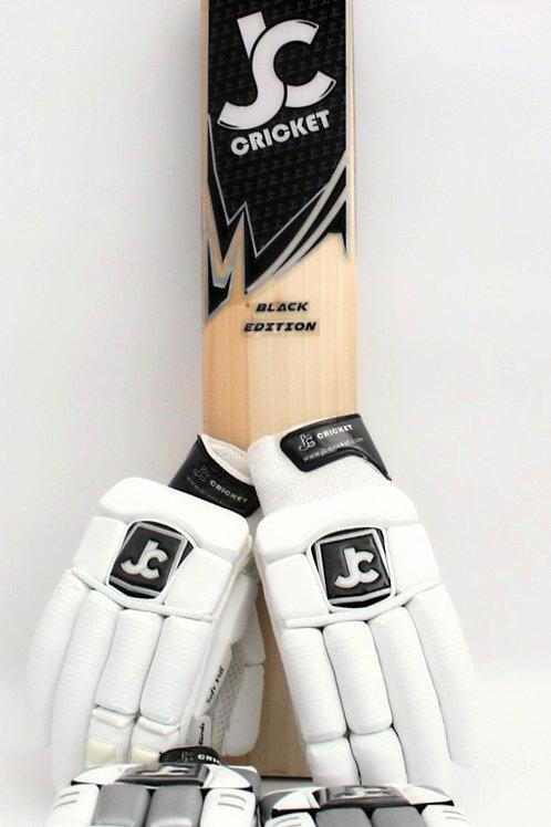 Bundle Deal - JC Black Bat and Gloves