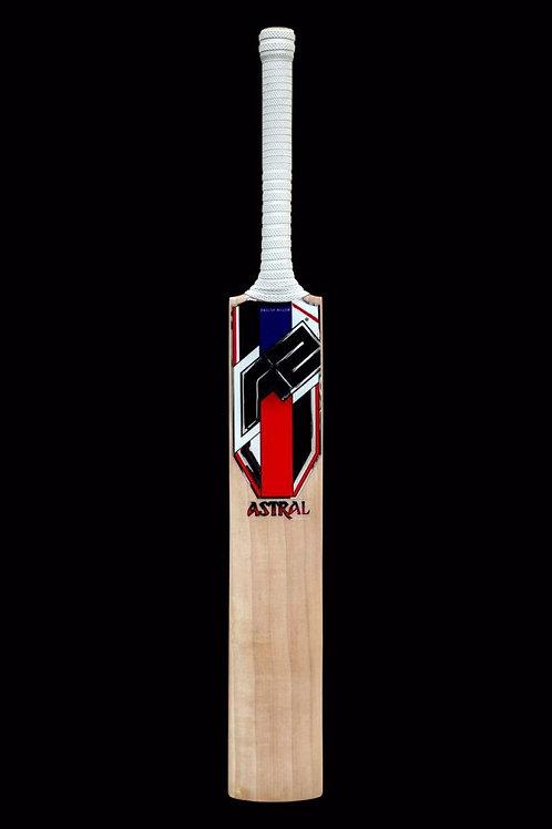 A2 Astral Cricket Bat - Free Bat Preparation
