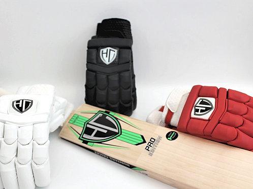 Bundle Deal - HC Pro Bat and Gloves