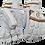 Thumbnail: TC - Golden/White Batting Gloves