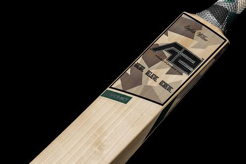 A2 Coronet Cricket Bat - Free Bat Preparation